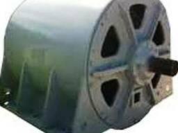 Электродвигатель СД 13-42-6 630 кВт 1000 об. мин