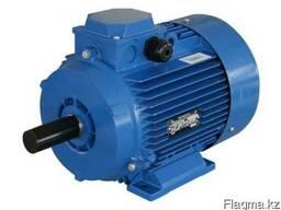 Электродвигатели общепромыленного назначения 1500 об/мин