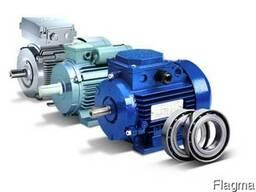 Электродвигатели общепромышленные асинхронные трехфазные