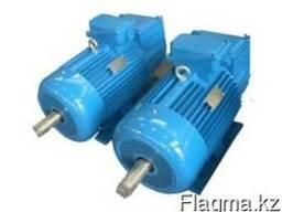 Электродвигатели общепромышленные асинхронные трехфазные - фото 2