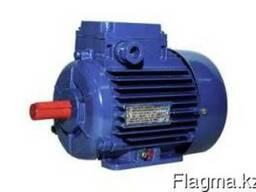 Электродвигатели общепромышленные асинхронные трехфазные - фото 3