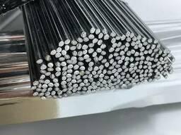 Электроды марки ОЗА(НА)-1(2) для сварки алюминия