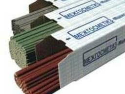 Электроды марки ОЗЛ-6 для сварки нержавеющих сталей производ