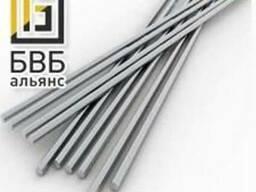 Электроды вольфрамовые 4х175 мм WP-20
