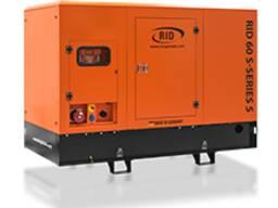 Электрогенератор rid 60 s-series - фото 1