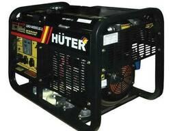 Электрогенераторы Huter купить