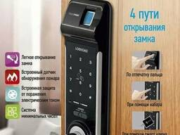 Электронные дверные замки