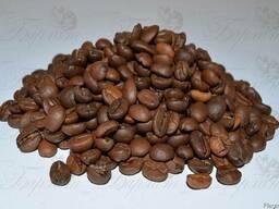 Свежеобжаренный кофе для ресторанов, кафе, кофеен и розница