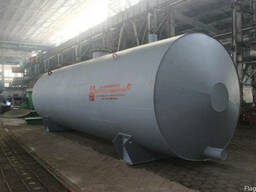 Емкости для дизельного топлива от производителя