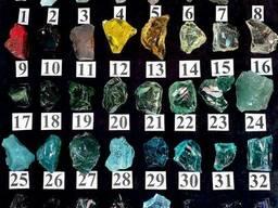Эрклез (стеклянный камень)