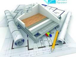 Эскизные, Технические, Рабочие проекты Астана