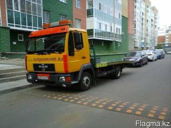 Эвакуаторы Астана и межгород.Часто попутно!