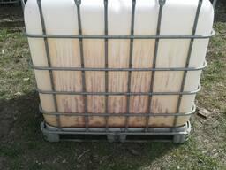 Еврокуб (Емкости на 1000 литров, кубовые)