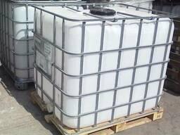 Еврокуб(IBC контейнер) - фото 3