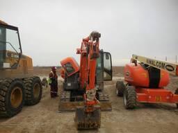 Excavator Doosan dx60r