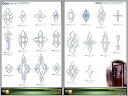 Фацетные элементы Decra Led - фото 2