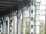 Фахверковые колонны - фото 1