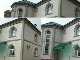 Фасад, фасадные панели