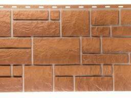 Фасадная панель BURG 1, 07*0, 47 (рабочая длина 0, 946*0, 445)