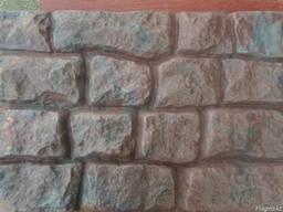 """Фасадный камень """"Старый замок"""""""