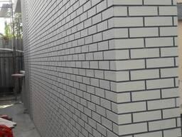 Фасадные панели из Фибробетона