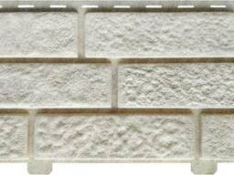 Фасадные панели (под кирпич, камень)