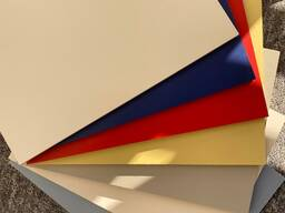Фиброцементные фасадные панели Sfibral