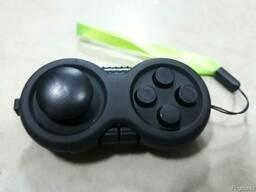 Fidget pad игрушка-антистресс (фиджет пэд, фиджет джостик).