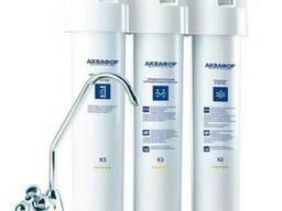 Фильтр для воды Аквафор Кристалл Н