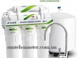 Фильтр глубокой очистки воды осмосистема (талая вода)