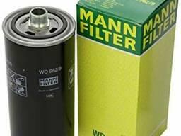 Фильтр масляный WD-962 (ФМ 212/70)