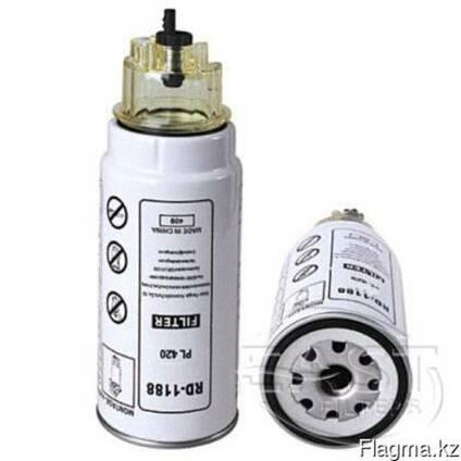 Фильтр сепаратор PL-420