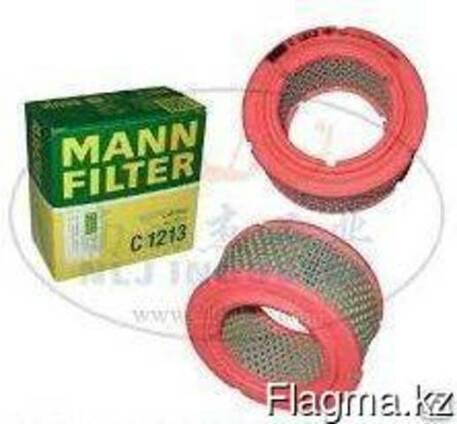 Фильтр воздушный Mann Filter C-23185, C-23115, ЭФВ255/257
