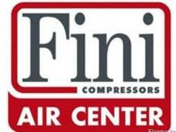Фильтры и сепараторы для компрессоров Fini.