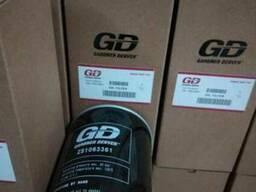 Фильтры и сепараторы для компрессоров Gardner Denver