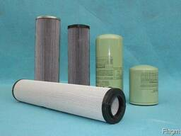 Фильтры и сепараторы для компрессоров Sullair