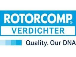 Фильтры и сепараторы фирмы Rotorcomp