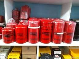 Фильтры топливные и масляные на грузовые машиныVolvo Daf Man