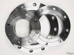 Фланцы ответные приварные стальные (Ру16) Ду 50