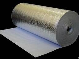 Фольгированная пленка – термоизоляционный материал