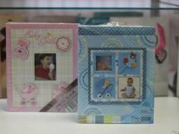 Фотоальбом детский для мальчиков и девочек