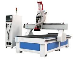 Фрезерно-гравировальный станок SANGE-2130-8-ATC-CNC Machine