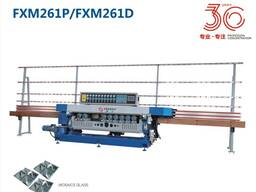 Фрезерный станок по стеклу FXM261D