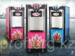 """Фризер-аппарат для мороженого""""Guangshen"""" BJ-218C-26л"""