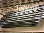 Фундаментные анкерные болты ГОСТ 24379.1-80 производство - photo 7