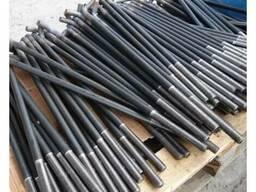 Фундаментные Болты производство - фото 2