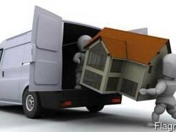 Фуры по городу, грузовые перевозки