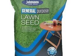 Газон. Семена газонных трав. Универсал - фото 1