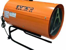 Газовый теплогенератор IVT GFH-38 R