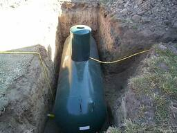 Газовые емкости для отопления помещения - фото 2